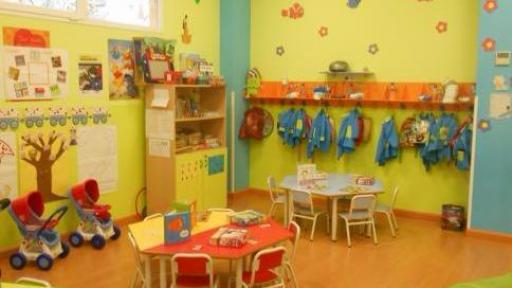 Escuela Infantil Arco Iris