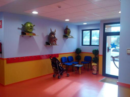 Escuela Infantil Coquitos
