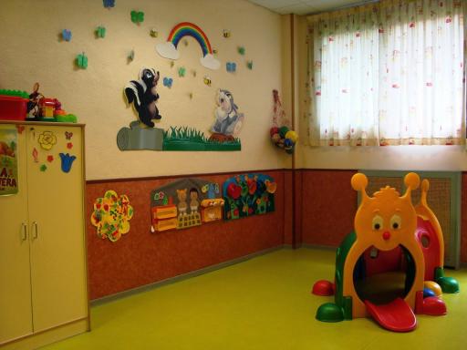Escuela Infantil El Parque