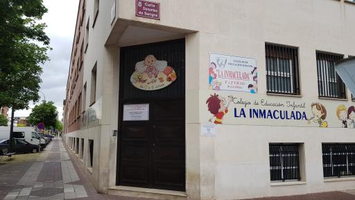Escuela Infantil La Inmaculada