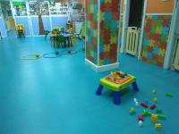 Escuela Infantil Los Pitufos