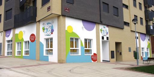 Escuela Infantil Pompitas