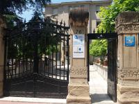 Colegio Inmaculado Corazón De María