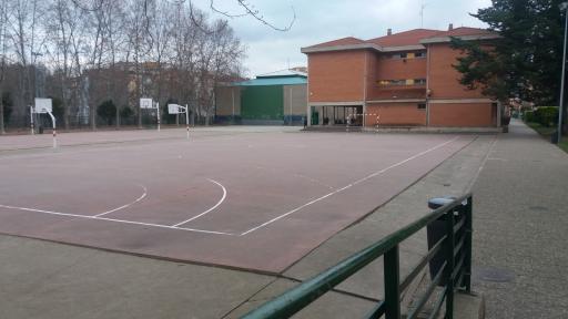 Colegio Las Gaunas