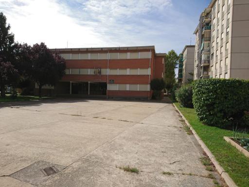 Colegio Obispo Blanco Najera
