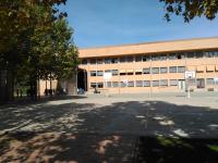 Colegio Siete Infantes De Lara