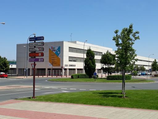 Instituto Comercio