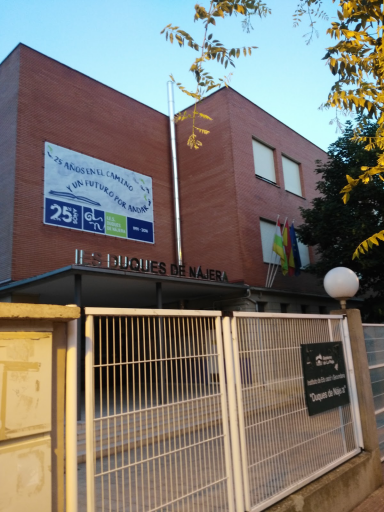Instituto Duques De Najera