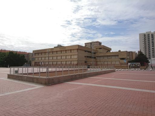 Instituto Hermanos D'elhuyar