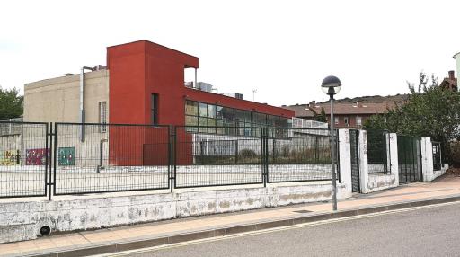 Escuela Infantil Las Santitas