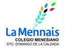 Centro Concertado Menesiano de