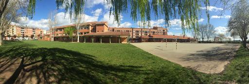 Colegio Beato Jeronimo Hermosilla