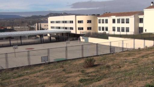 Escuela Infantil Gonzalo De Berceo