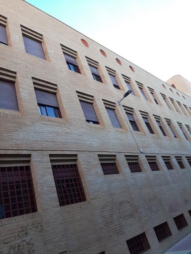 Colegio Sagrado Corazón De Jesús