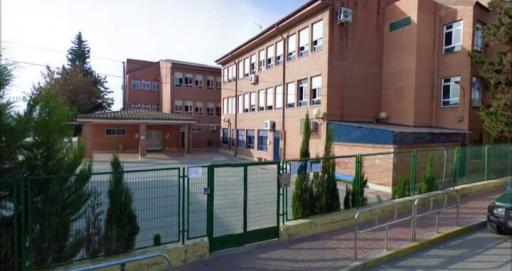 Colegio Jacinto Benavente