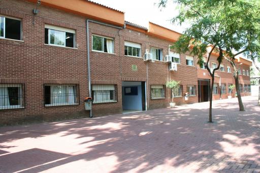 Colegio Las Tejeras