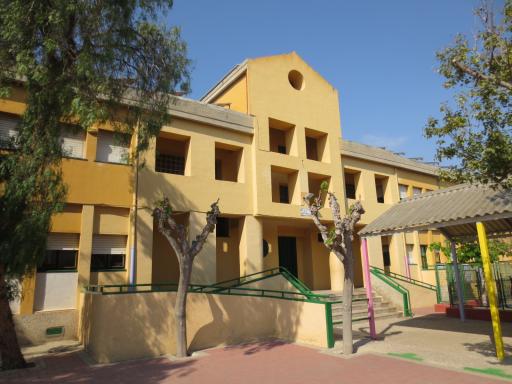 Colegio Vistabella