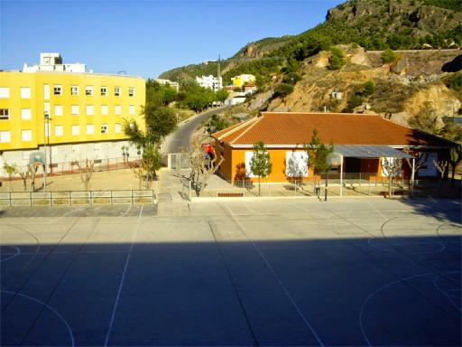 Colegio Francisco Cobacho