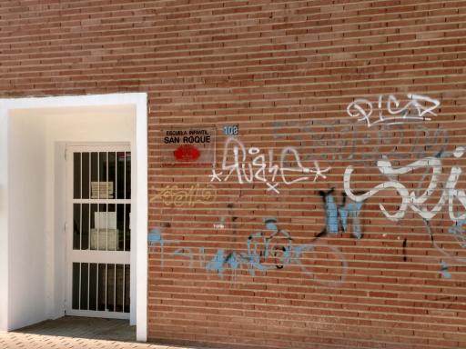 Escuela Infantil San Roque
