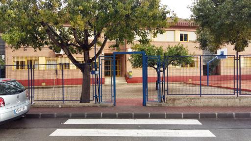 Colegio Ginés Díaz - San Cristóbal
