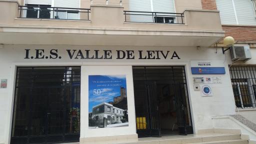 Instituto Valle De Leiva