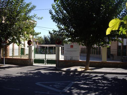 Colegio Escultor González Moreno