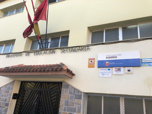 Instituto Alquerias
