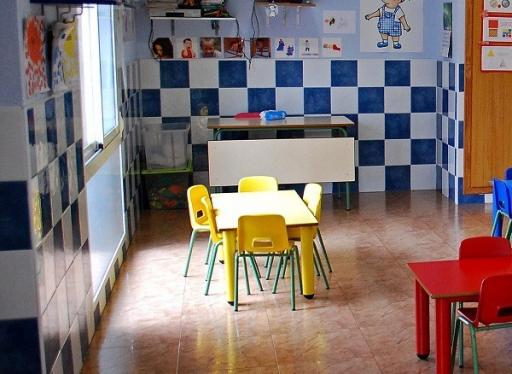 Escuela Infantil Campanilla