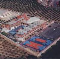 Colegio adn Centro Educativo