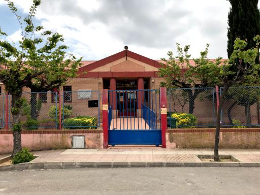 Escuela Infantil Colores