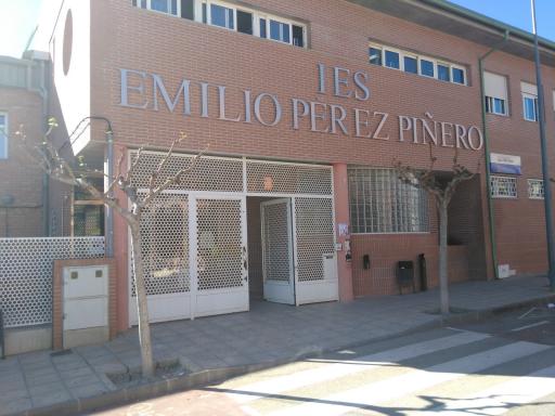 Instituto Emilio Pérez Piñero