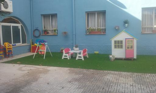 Escuela Infantil Alevines
