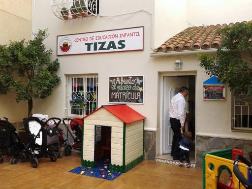Escuela Infantil Tizas
