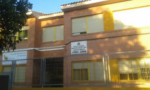 Colegio Ciudad Jardín