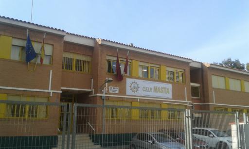 Colegio Mastia