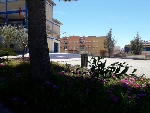 Colegio Stella Maris