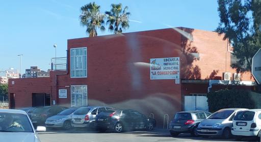 Escuela Infantil La Concepción