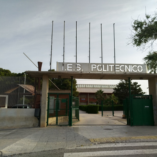 Instituto Politécnico