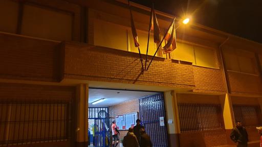 Colegio Conde Campillos