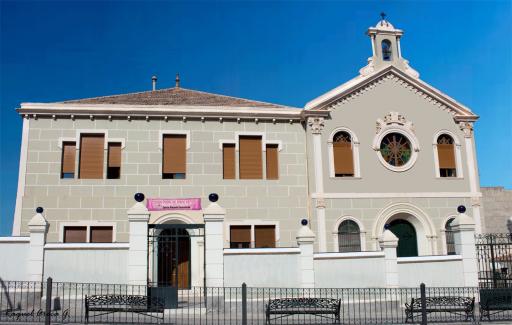 Colegio Madre Del Divino Pastor