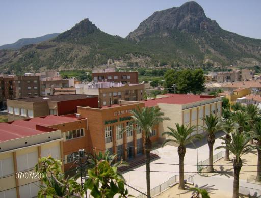 Colegio D.antonio Buitrago Gómez