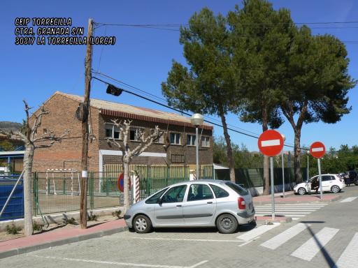 Colegio Torrecilla