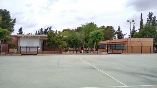 Colegio El Mirador