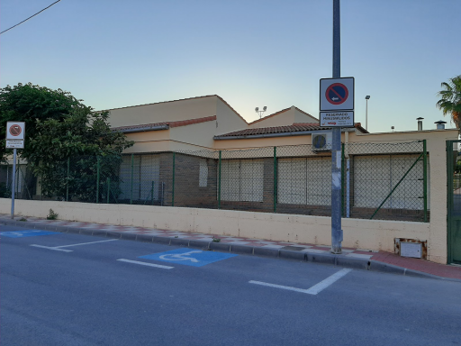 Escuela Infantil Guadalupe