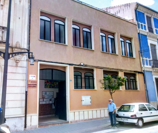 Colegio Santa Ana
