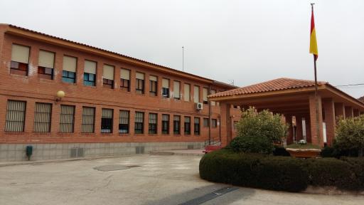 Colegio San Cristóbal