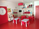 Centro Público Número 1 de Lorca