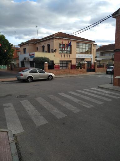 Escuela Infantil Lorqui