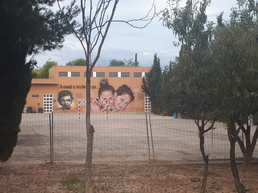 Colegio Al-kazar