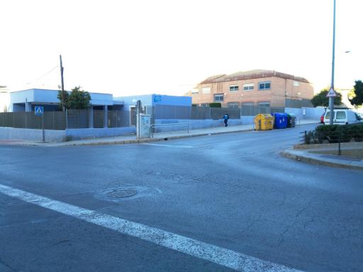 Colegio Cuatro Santos